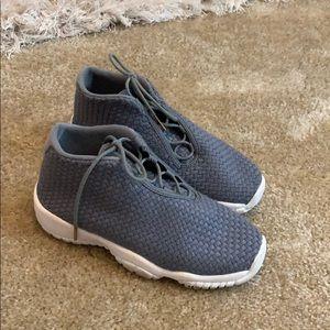 "Nike JORDAN brand ""FUTURE"" style sneaker"